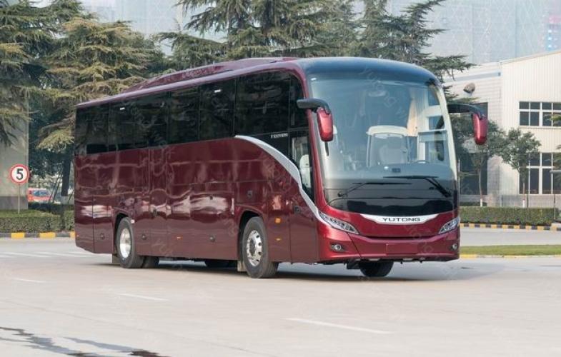 Yutong T122 VIP