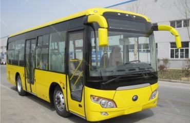 Yutong ZK 6852