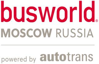 Busworld Russia 2016: премьеры октября в фотографиях