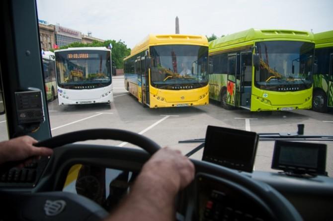 Правительство разрешило не оснащать автобусы системами ГЛОНАСС до 1 июля 2019 года