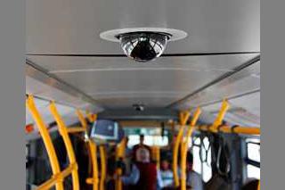 В автобусах хотят внедрить систему распознавания лиц